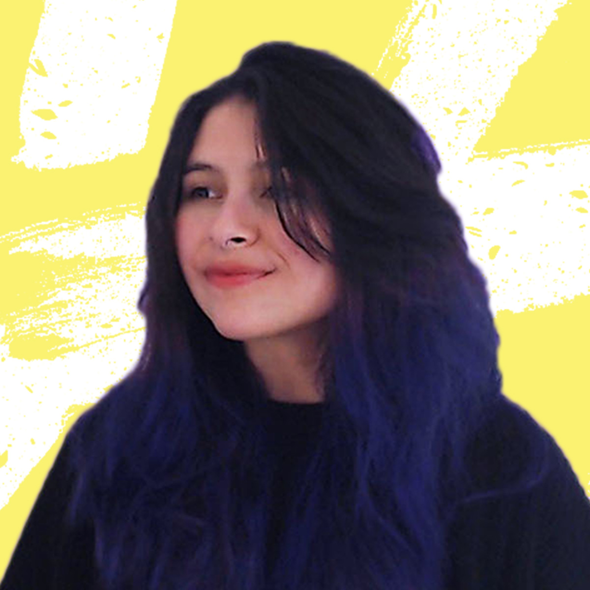 Daniela Valdez