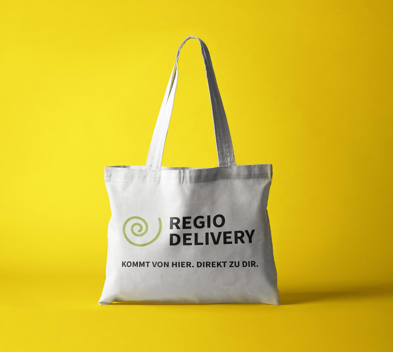 Regio Delivery Tasche